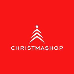 The Logo of Christmashop.ca